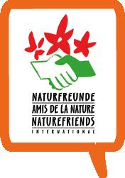 Logo Naturfreunde Internationale