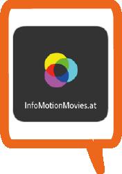 Logo InfoMotionMovies