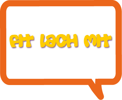 Logo Fit Lach Mit