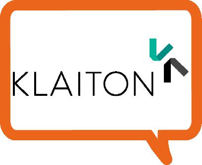 Logo klaiton